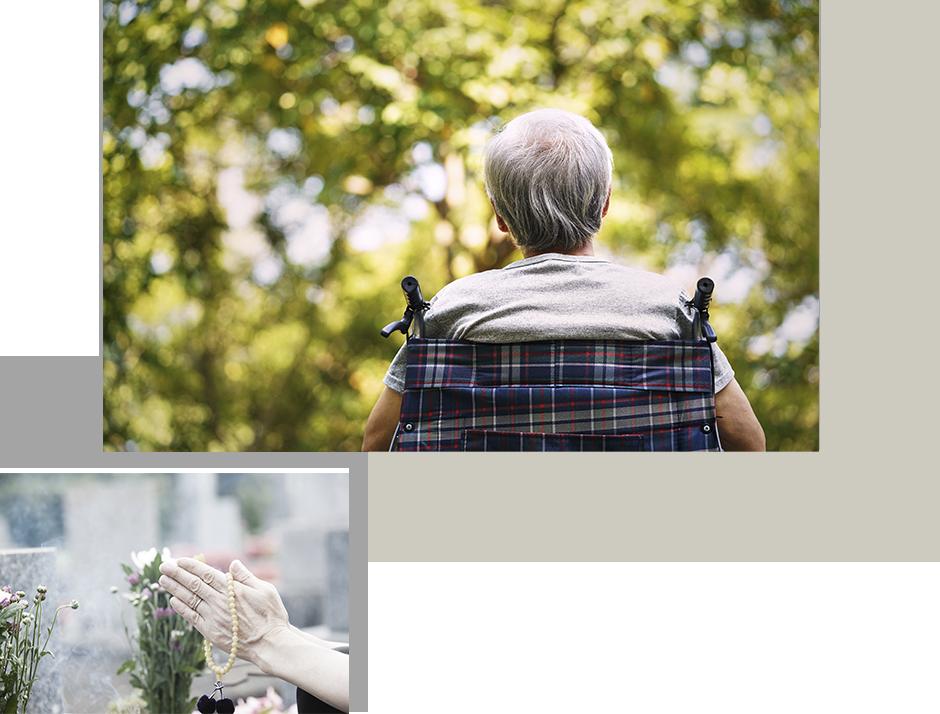 遺品整理・生前整理のイメージ画像